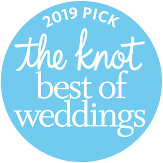 The Know Best of Weddings 2019 Pick