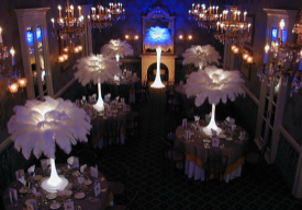 Event Rentals / Decor